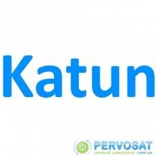 Вал первичной зарядки Canon iR-1018/1020/1023/1025/1435 Katun (51128)