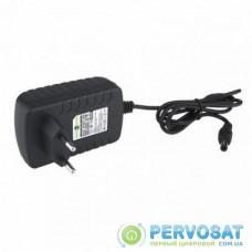 Блок питания для систем видеонаблюдения GreenVision GV-SAS- 12V1A (12W) (4420)