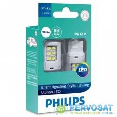 Автолампа Philips світлодіодна (PS 11065 ULW X2)