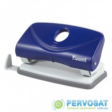 Дырокол Axent Welle-2 plastic, 10sheets, blue (3810-02-А)