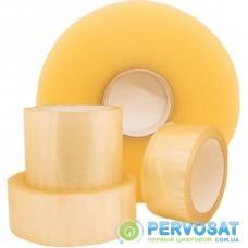 Скотч BrandKV Packing tape 48мм x 50м х 40мкм, clear (2262-10)