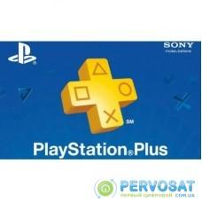 Карта онлайн пополнения SONY PlayStation Plus подписка на 90 дней RU ESD (10476286)