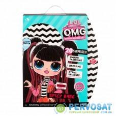 Кукла L.O.L. Surprise! O.M.G. S4 Спайси-леди с аксессуарами (572770)