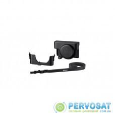 Sony Чехол для фотокамер LCJ-RXK (RX100/RX100II/RX100III)