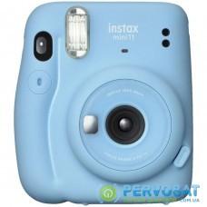 Фотокамера миттєвого друку Fujifilm INSTAX Mini 11 SKY BLUE