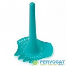 Игрушка для песка QUUT TRIPLET 4 в 1 для песка, снега и воды зеленый (170006)