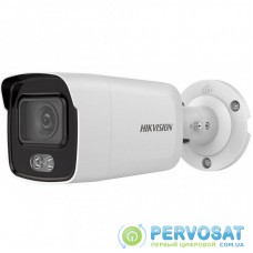 Камера видеонаблюдения HikVision DS-2CD2047G2-L (2.8)