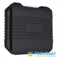Точка доступа Wi-Fi Mikrotik RBLtAP-2HnD&R11e-LTE6