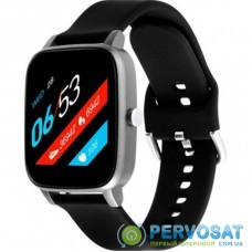 Смарт-часы Gelius Pro (Model A) (IP67) Black (Pro(ModelA)(IP67)Black)
