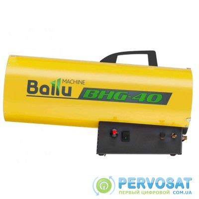 Обігрівач теплова гармата газова Ballu BHG-40