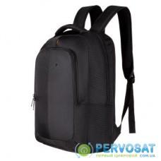 "Рюкзак для ноутбука 2E 16"" BPN116 Black (2E-BPN116BK)"