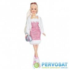 Кукла Ася Городской стиль (35068)