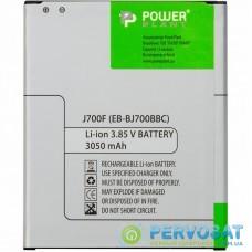 Аккумуляторная батарея для телефона PowerPlant Samsung Galaxy J7 / J4 (2018) 3050mAh (SM170616)