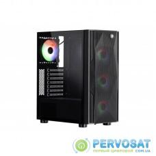 Комп'ютер персональний 2E Complex Gaming Intel i5-10400F/B460/32/1000F/NVD3060TI-8/FreeDos/GM3401/700W