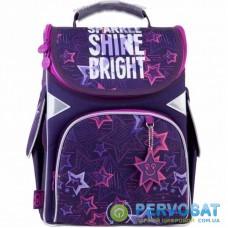 Рюкзак школьный GoPack Shine bright 5001 (GO21-5001S-6)