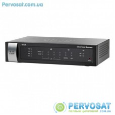 Файрвол Cisco RV320 (RV320-K9-G5)