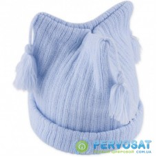Шапочка Luvena Fortuna теплая для мальчиков (CH2249 M.0-12)