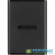 Накопитель SSD USB 3.1 500GB Transcend (TS500GESD270C)