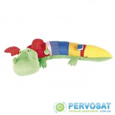 sigikid развивающая игрушка Дракон (120 см)
