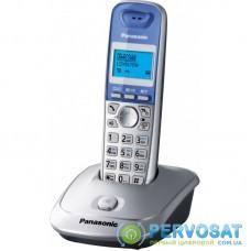 Panasonic KX-TG2511UA[Silver]