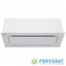 Вытяжка кухонная ELEYUS GEMINI 1200 LED 70 WH
