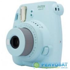 Камера моментальной печати Fujifilm Instax Mini 9 CAMERA ICE BLUE TH EX D (16550693)