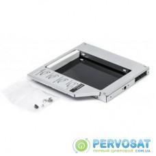 "Фрейм-переходник AgeStar HDD 2.5'' to 5.25"" (12.5 мм) (SSMR2S)"