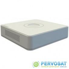 Регистратор для видеонаблюдения HikVision DS-7104NI-Q1/4P