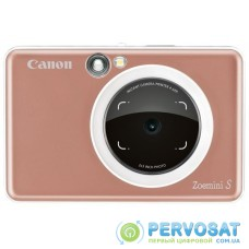 Canon ZOEMINI S ZV123[RG]
