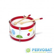 Janod Музыкальный инструмент - Барабан