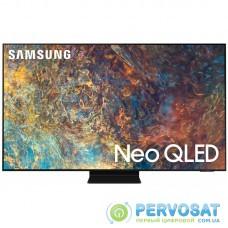 """Телевiзор 43"""" Neo QLED 4K Samsung QE43QN90AAUXUA Smart, Tizen, Black"""