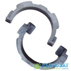 Втулка вала тефлонового Samsung ML-2850 комплект Foshan (JC61-02334A/JC61-02335A-Foshan)