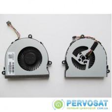 Вентилятор ноутбука HP Pavilion 15-A/15-AC DC(5V,0.5A) 4pin (DC28000GAF0/FGKB/DC28000GAD0/813946-001)