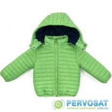 Куртка Verscon стеганая (3379-110-green)