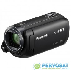 Цифр. відеокамера Panasonic HDV Flash HC-V380 Black
