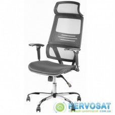 Офисное кресло Barsky Black New (BB-04)