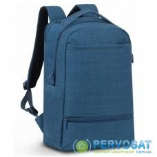 "Рюкзак для ноутбука RivaCase 17.3"" 8365 Blue (8365Blue)"