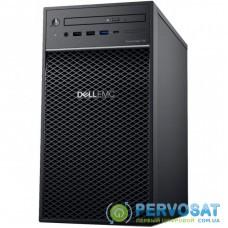 Сервер Dell PowerEdge T40 (210-ASHD / T40-BSCF#080 / PET40-ST#1-08)