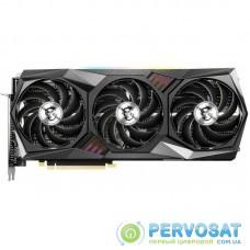 Вiдеокарта MSI GeForce RTX3080 10GB GDDR6X GAMING Z TRIO