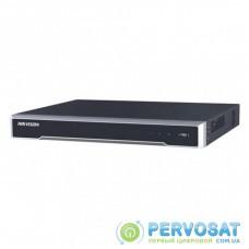Регистратор для видеонаблюдения Hikvision DS-7608NI-K2