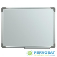 Офисная доска Delta by Axent magnetic, 60X90см, aluminum frame (D9612)