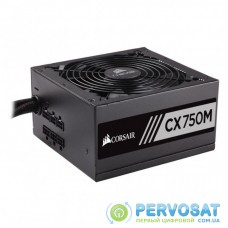 Блок питания CORSAIR 750W CX750M (CP-9020061-EU)