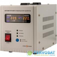 Стабилизатор LogicPower LP-2500RD (10349)