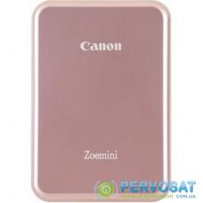 Сублимационный принтер Canon ZOEMINI PV123 Rose Gold (3204C004)
