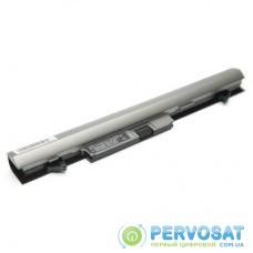 Аккумулятор для ноутбука HP ProBook 430 G1 (HSTNN-IB4L) 14.8V 2600mAh PowerPlant (NB00000294)