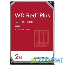 WD Red Plus NAS[WD20EFZX]