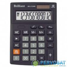 Калькулятор Brilliant BS-212NR