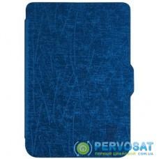 Чехол для электронной книги AirOn Premium PocketBook 606/628/633 dark blue (4821784622174)