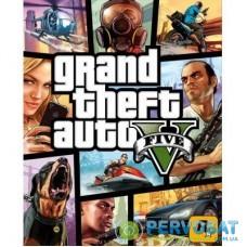Игра PC Grand Theft Auto V (GTA 5) (11582441)