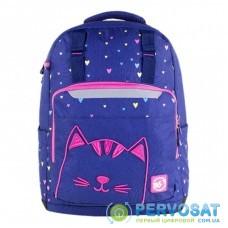 Рюкзак школьный Yes Т-89 Cats (558137)